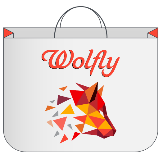 Wolfly Shops