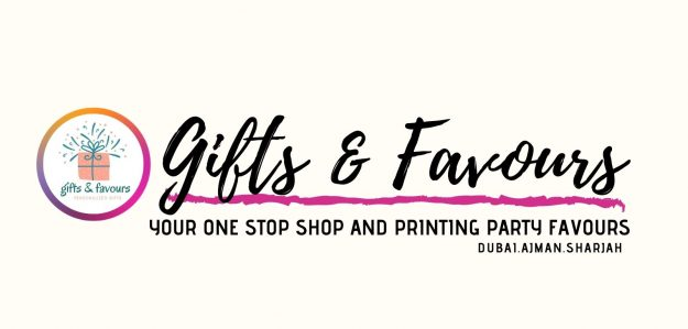 AE Gifts and Favours